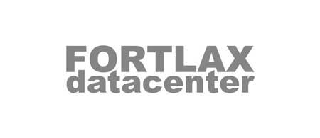 Fortlax logotype