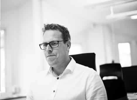 Anders Vinblad<div>Systemutvecklare</div>