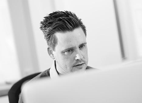 Johan Markgren<div>Webbdesigner</div>