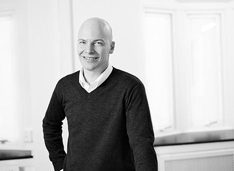 Mikael GramerVD, verksamhetsutvecklare